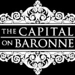 Capital Baronne NOLA