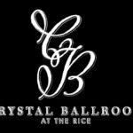 Rice Crystal Ballroom